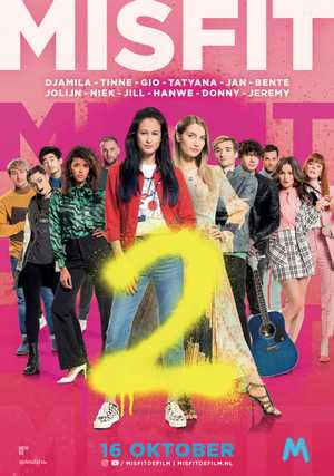 Misfit 2 - Comédie