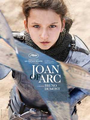 Jeanne - Drame, Film historique