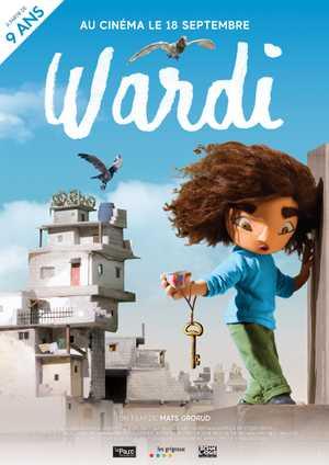 Wardi - Animation