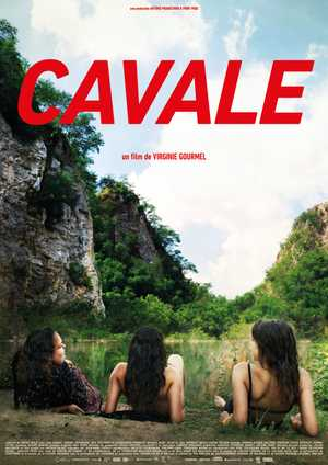 Cavale - Drame