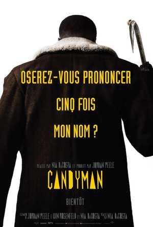 Candyman - Horreur, Thriller