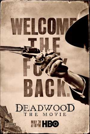 Deadwood - Western