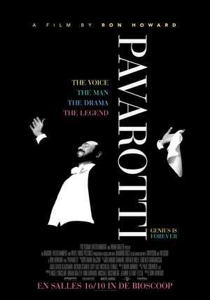 Pavarotti - Documentaire