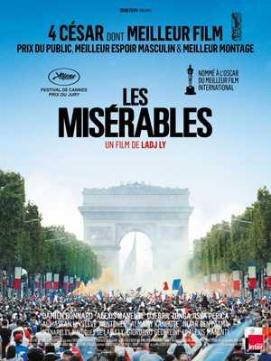 Les Misérables - Drame