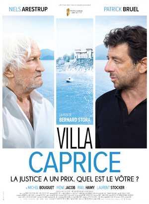 Villa Caprice - Drame