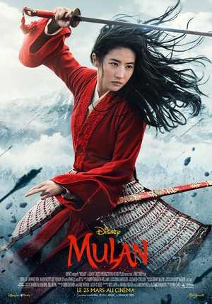 Mulan - Famille, Drame, Aventure