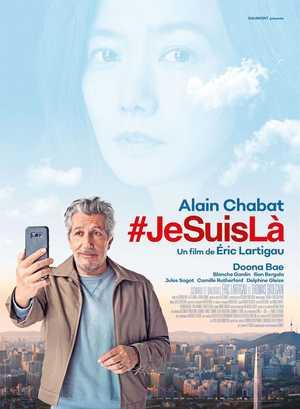 #jesuislà - Comédie