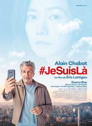 # JeSuisLà - Comédie