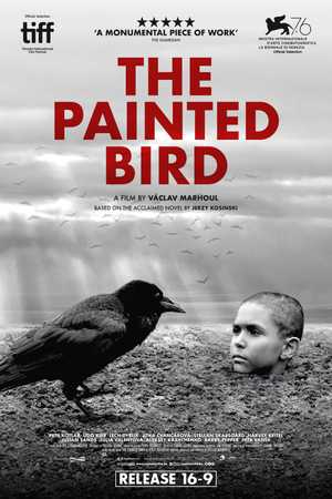 The Painted Bird - Drame, Film de guerre