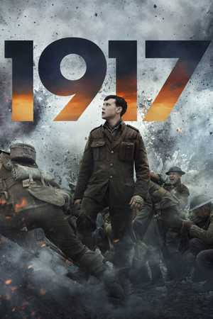 1917 - Film de guerre