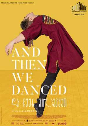 And then We Danced - Drame, Romance