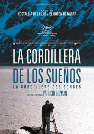 La Cordillère des Songes - Documentaire