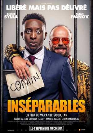 Inséparables - Comédie