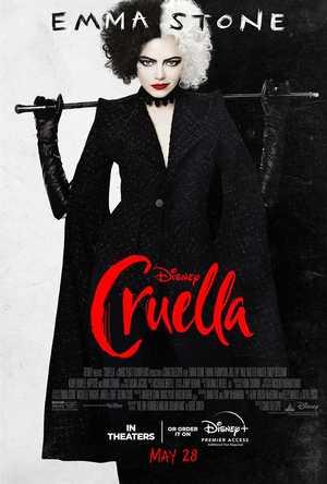 Cruella - Famille, Drame, Comédie