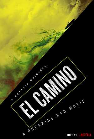 El Camino: un film de Breaking Bad