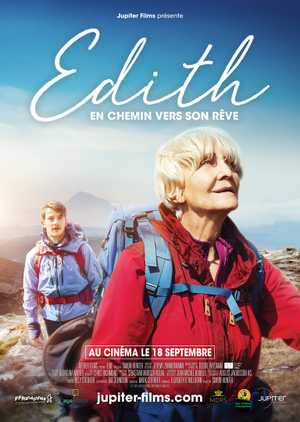 Edith, en Chemin Vers son Rêve - Comédie dramatique