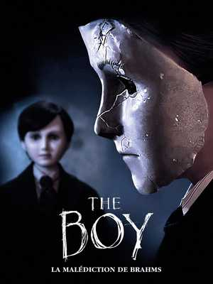 The Boy : La Malédiction de Brahms - Horreur, Thriller