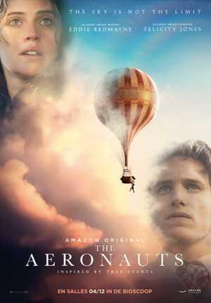 The Aeronauts - Aventure