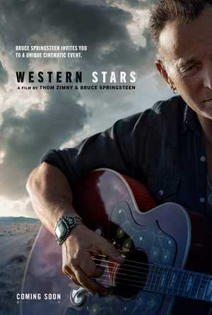 Western Stars - Documentaire, Western