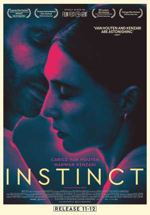 Instinct - Drame