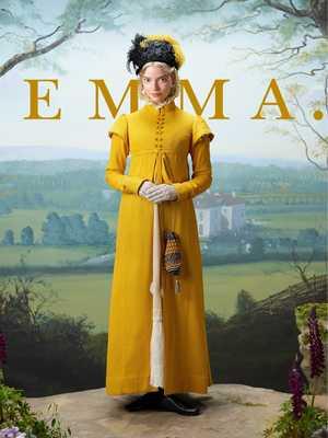 Emma - Comédie dramatique