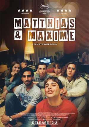 Matthias et Maxime - Drame