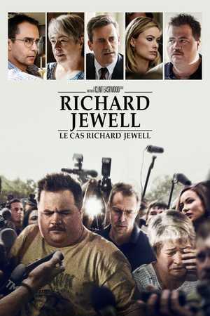 Richard Jewell - Drame