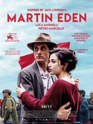 Martin Eden - Drame