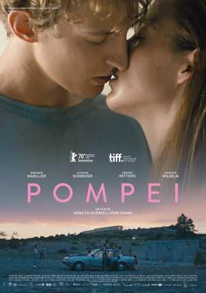 Pompei - Drame
