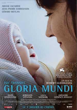 Gloria Mundi - Drame