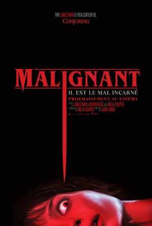 Malignant - Horreur