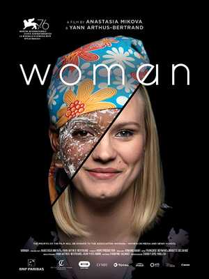 Woman - Documentaire