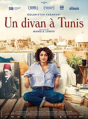 Un Divan à Tunis - Comédie