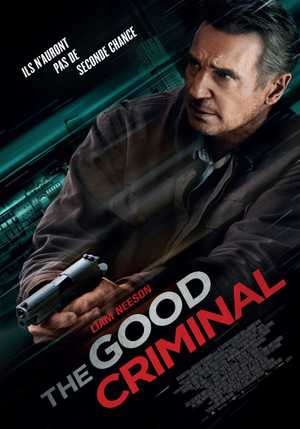 The Good Criminal - Action, Policier