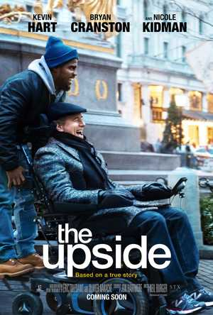 The Upside - Comédie dramatique