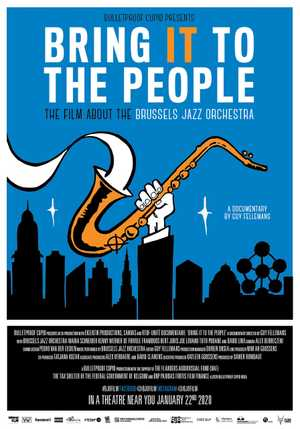 Bring it to the People - Documentaire
