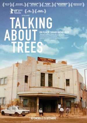 Talking about trees - Documentaire