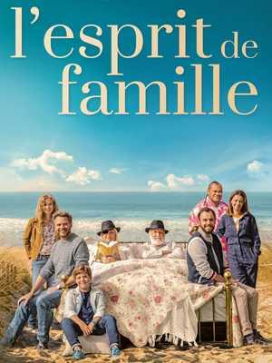 L'Esprit de Famille - Comédie