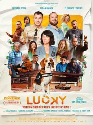 Lucky - Comédie