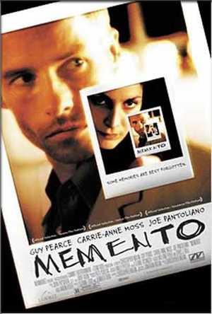 Memento - Thriller