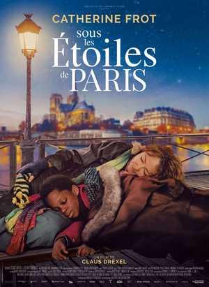 Sous les Etoiles de Paris - Drame