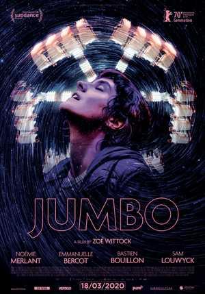 Jumbo - Drame