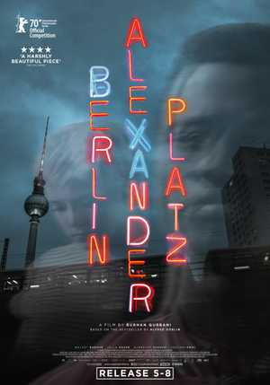 Berlin Alexanderplatz - Drame