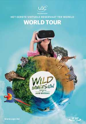 WI : World Tour - Documentaire