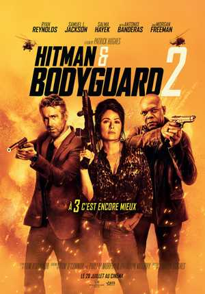 Hitman & Bodyguard 2 - Action, Thriller, Comédie