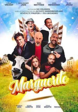 Marguerite - Comédie