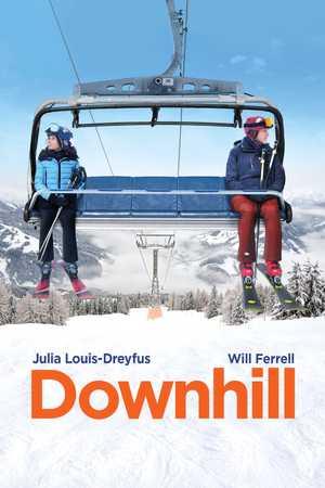 Downhill - Comédie dramatique
