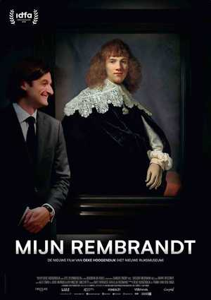 My Rembrandt - Documentaire