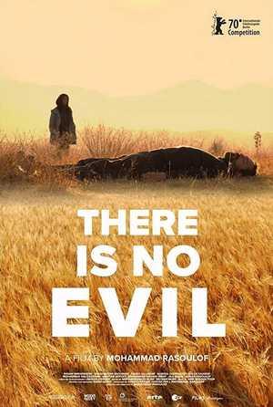 Le Diable n'Existe Pas - Drame