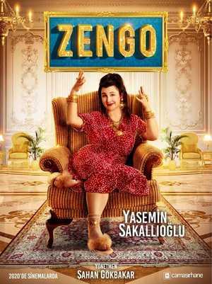 Zengo - Comédie